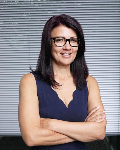 Елица Георгиева