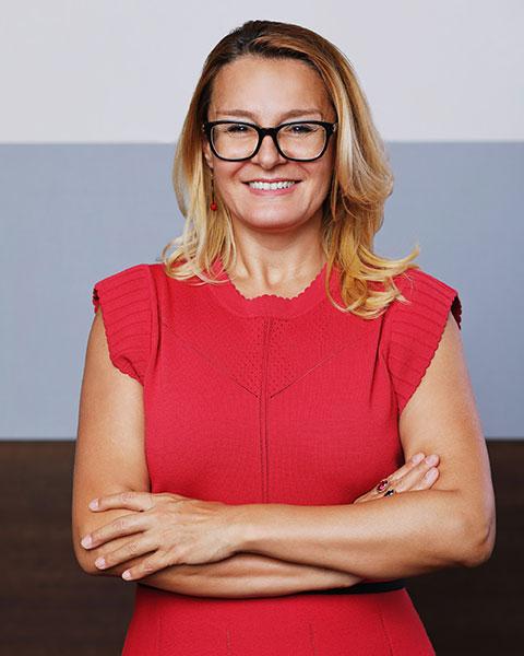 Лилия Кръстева