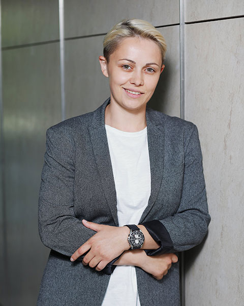 Мария Тантилова