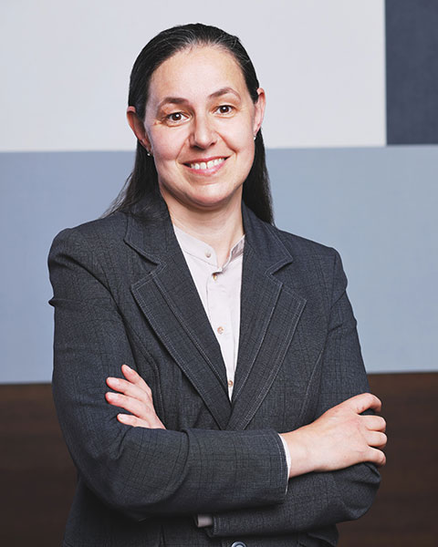 Николина Стефанова