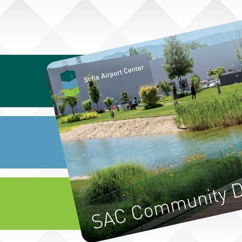 SAC discount card