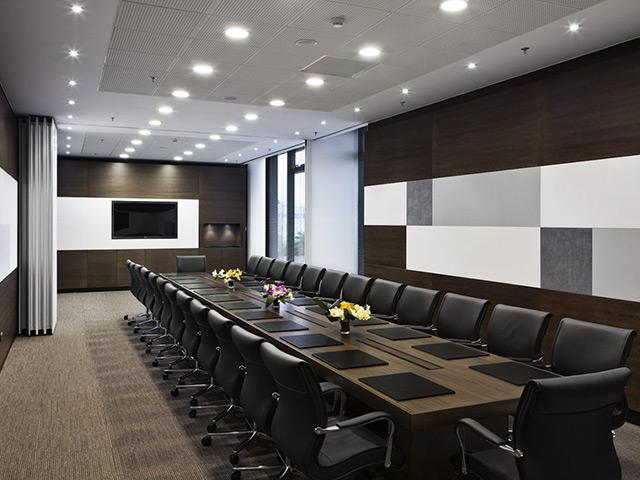 5 важни допълнения към идеалния офис, които не са свързани с работата