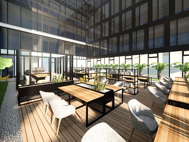 Hot desking или как ще работим в офиса от 2021 нататък