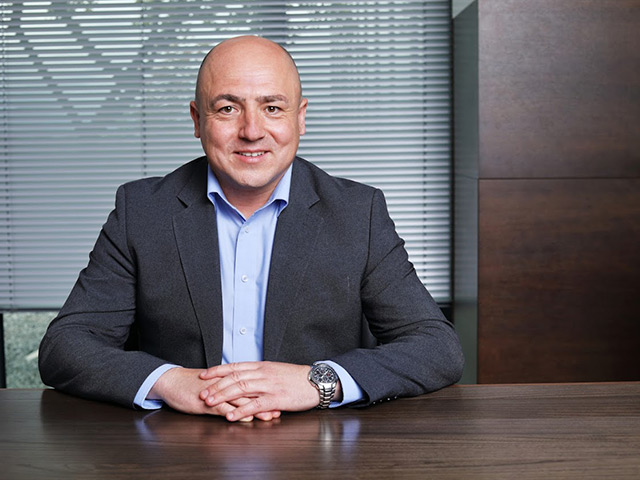 Любомир Атанасов - какво е да бъдеш фасилити мениджър на САК?